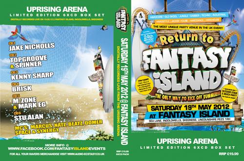 Fantasy Island 19-05-2012 (SQ5) CD6