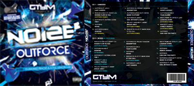 Go Tell Yo Momma - Noize - Dj Outforce