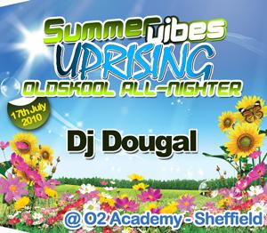 Uprising  17.07.10 - DOUGAL / DOUGAL - (SQ5)