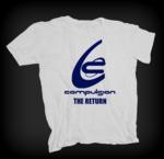 Compulsion Tee Shirt CO1TL