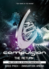Compulsion The Return - Innovation Arena