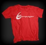 Compulsion Tee Shirt CO2T