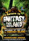 Fantasy Island   18.05.13 - Fantasy Island 13 - RAVERS REUNITED (CD 6 pack)