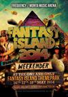 Fantasy Island   17.05.14 - Fantasy Island 14 - FREQUENCY V MONTA MUSIC (CD 6 pack)