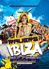 IBIZA 14   24.09.15 - Ravers Reunited