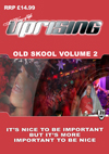 Uprising Oldskool Volume 2 (SQ5)