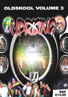 Uprising Oldskool Volume 3 (SQ5)