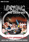 Uprising Oldskool Volume 4 (SQ5)