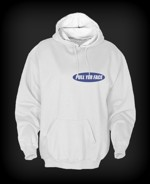 Pull Yer Face Hoodie PU2H