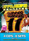 Ravers 20   09.07.11 - The Summer Slammer 2011 - Hardcore CD4 Pack