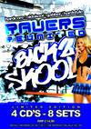 Ravers 21   17.09.11 - Back 2 Skool - Hardcore CD4 Pack