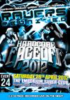 Ravers 24   28.04.12 - The Hardcore Face Off 2012 - Hardcore CD6 Pack