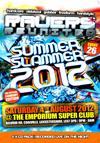 Ravers 26   04.08.12 - The Summer Slammer 2012 - Hardcore CD6 Pack