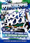 Ravers 27   29.09.12 - Back 2 Skool - Hardcore CD6 Pack