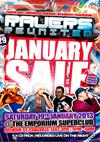 Ravers 29   19.01.13 - January Sale 2013 - Hardcore CD6 Pack