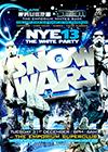Ravers 36   31.12.13 - NYE 13 - Snow Wars - Hardcore CD6 Pack