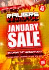 Ravers 43   24.01.15 - January Sale 2015 - Hardcore CD6 Pack