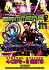 Ravers   09.10.09 - Gammers Birthday - Hardcore CD4 Pack