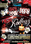 TOWIH   03.11.12 - High Rollers