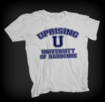 Uprising Tee Shirt UP1T