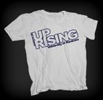 Uprising Tee Shirt UP2T