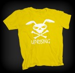 Uprising Tee Shirt UP3T