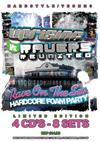 Ravers   07.08.09 - Hardcore Foam Party - Techno CD4 Pack