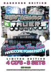 Ravers   07.08.09 - Hardcore Foam Party - Hardcore CD4 Pack