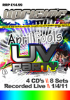 Uprising 01-04-2011 (SQ5) CD4