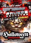 Ravers 34   25.10.13 - Halloween Fancy Dress Ball
