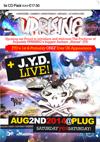Uprising 02-08-2014 (SQ5) CD5