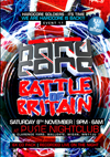 WAH 09   08.11.14 - Battle of Britain