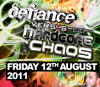 Hardcore Chaos  12.08.11 - BEN X-TREME / DARBO PROJECT - (SQ5)