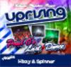 Uprising  15.08.08 - HIXXY / SPINNER  - (SQ5)