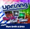 Uprising  15.08.08 - MARC SMITH / BRISK  - (SQ5)