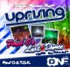 Uprising  15.08.08 - PAUL'O / T.D.K.  - (SQ5)
