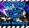 Uprising  03.10.08 - FRANTIC / JAKE NICHOLLS  - (SQ5)