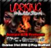 Uprising  31.10.08 - SCORPIO B2B PRODUCER / SCORPIO B2B PRODUCER  - (SQ5)