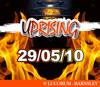 Uprising  29.05.10 - AMETHYST / PAUL'O - (SQ5)