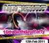 Uprising  12.02.11 - TOPGROOVE B2B KENNY SHARP / LEE FOSTER  - (SQ5)