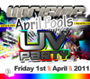 Uprising  01.04.11 - TOPGROOVE / M-ZONE - (SQ5)