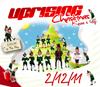 Uprising  02.12.11 - M-ZONE B2B SKEGSTER / PAUL'O B2B JAKE NICHOLLS - (SQ5)