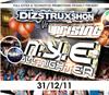 Uprising  31.12.11 - MATTY D / SWANKIE DJ & KASHI - (SQ5)