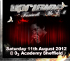 Uprising  11.08.12 - TOPGROOVE / KENNY SHARP - (SQ5)
