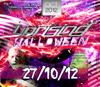Uprising  27.10.12 - DEMAND / BEN X-TREME - (SQ5)