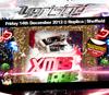 Uprising  14.12.12 - MARC SMITH / MARTIN SPACE B2B FIRTHY - (SQ5)