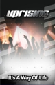 Uprising  06.07.01 - DJ DAIR (AUSTRALIA) / PAUL'O -