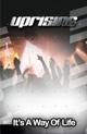 Uprising  24.11.01 - TOPGROOVE / MENIS (AUSTRALIA) -