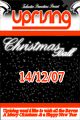 Uprising  14.12.07 - STU ALLAN / DJ SCOTT -    (SQ-5)